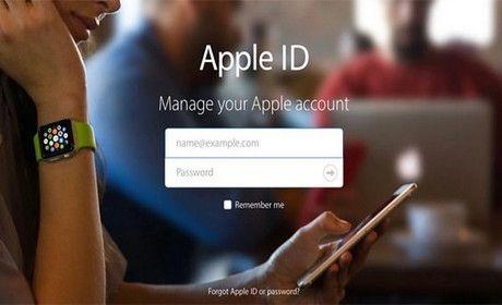 Změna osobního Apple ID