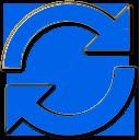 Synchronize-icon