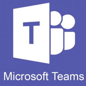 Vzdálená výuka v MS Teams