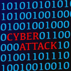 Varování před potenciálním kybernetickým útokem
