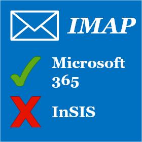 Konec IMAP protokolu ve studijním systému k 31. květnu 2021